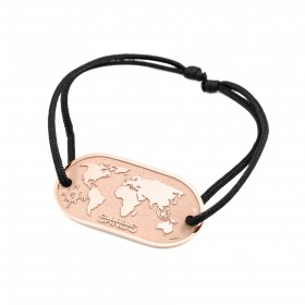 Bracelet Planisphère