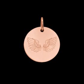 Médaille Ales