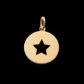 Médaille Little star