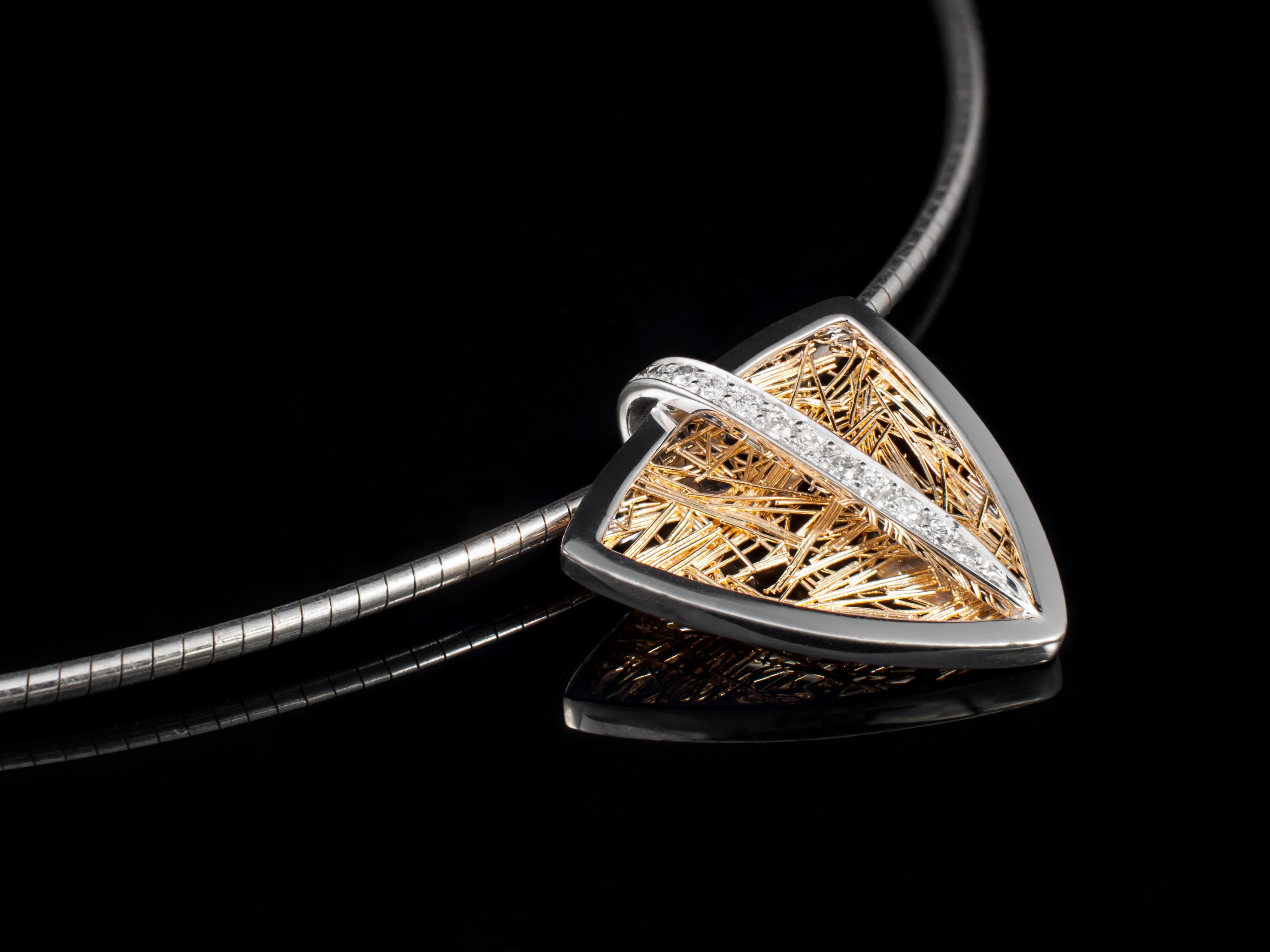 Nos bijoux ont été récompensés à de nombreuses reprises.
